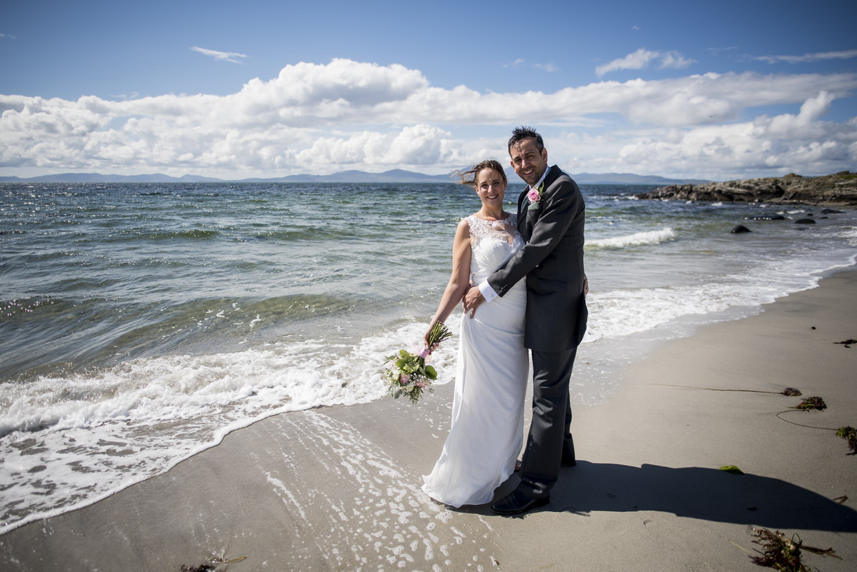 Karen-Darryl-wee-wedding-Crear-sea-beach-coastal-venue-scottish.jpg